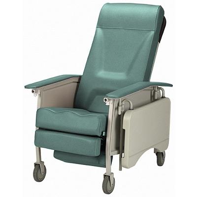Jade  sc 1 st  1800wheelchair.com & Invacare 3-Position Deluxe Reclining Geri Chair islam-shia.org