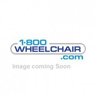 Bathroom Transport Wheelchairs Shower Commode Transport