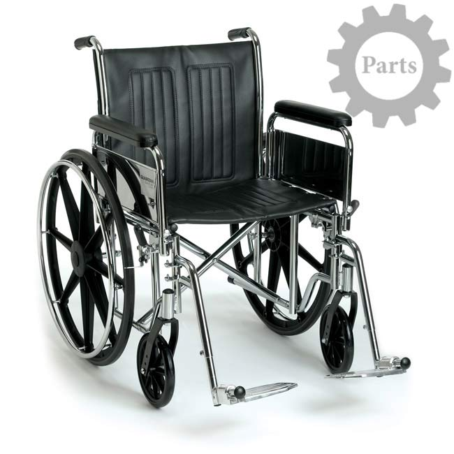 quality design ebe9e bc193 Parts for Breezy EC Wheelchairs
