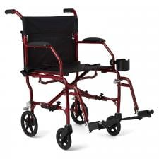 new style dc498 a0383 Transport Wheelchairs