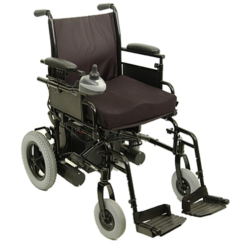 Invacare Scooters & Powerchairs