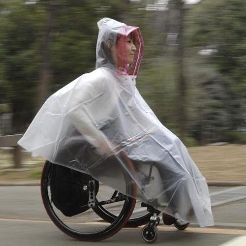 Adaptive Clothing, Rain Gear, Blankets, Gloves