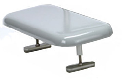 nuprodx roll in shower commode chair