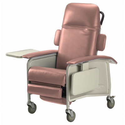 Invacare clinical recliner geri chair 1800wheelchair com