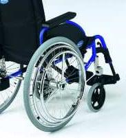One Arm Drive (U2222 Tires/Right Side) & Invacare 9000XT Recliner Manual Wheelchair   1800wheelchair.com islam-shia.org