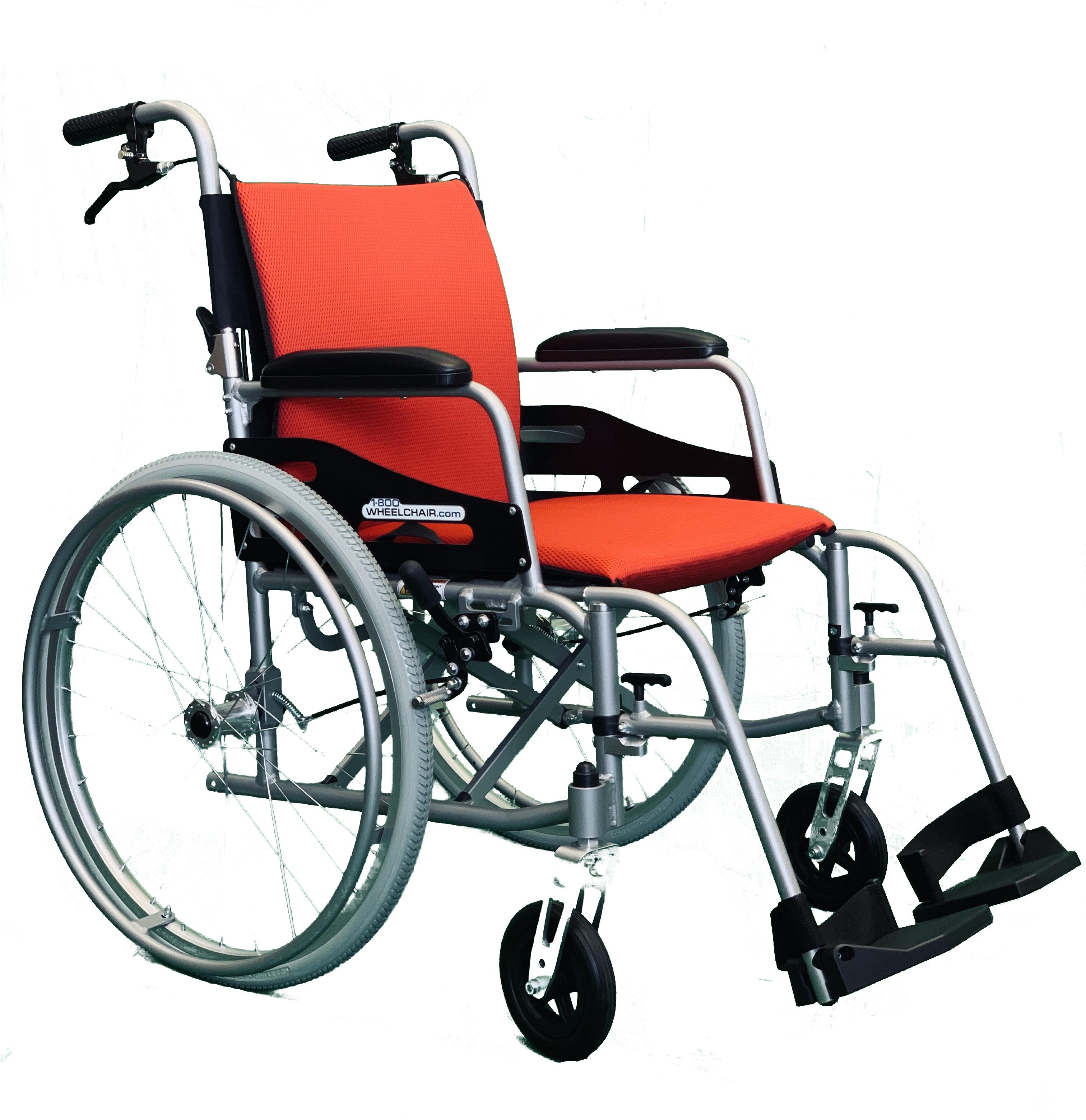 Featherweight Wheelchair | 1800wheelchair