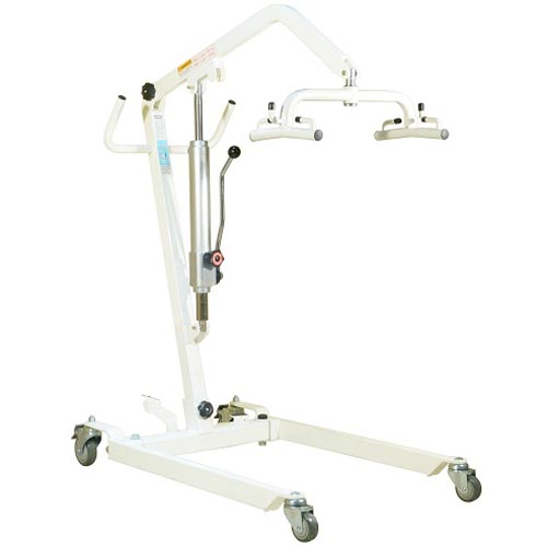 Hydraulic Patient Lift from Best Care