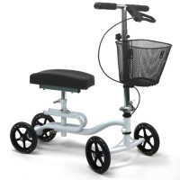Karman 4-Wheeled Knee Walker