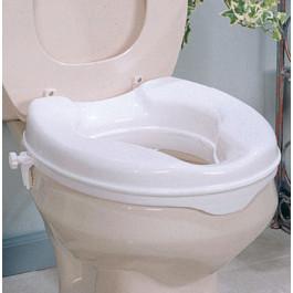 Savanah Raised Toilet Seat 1800wheelchair Com