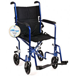 Fly Weight Transporter Wheelchair 1800wheelchair Com