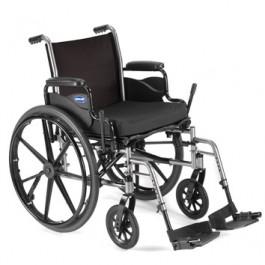Invacare Tracer Sx5 Deluxe Wheelchair 1800wheelchair Com