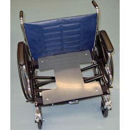 Reinforced Bariatric Drop Seat Fits 22 Quot 24 Quot Wide