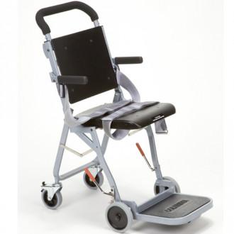 Strange Aislemaster Transportmate Compact Wheelchair Unemploymentrelief Wooden Chair Designs For Living Room Unemploymentrelieforg