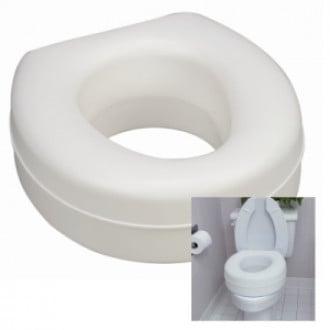 Excellent Deluxe Plastic Toilet Seat Evergreenethics Interior Chair Design Evergreenethicsorg