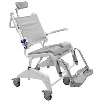Swell Ocean Vip Tilt Shower Chair Creativecarmelina Interior Chair Design Creativecarmelinacom
