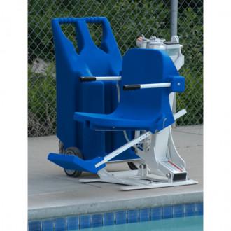 The Portable Pro Pool Lift 1800wheelchair Com