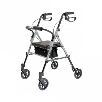 Fantastic Set N Go Height Adjustable Rollator Bralicious Painted Fabric Chair Ideas Braliciousco