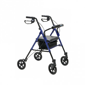Fantastic Set N Go Seat Height Adjustable Rollator Bralicious Painted Fabric Chair Ideas Braliciousco