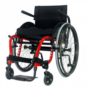 Spazz G Rigid Ultralight Wheelchair By Colours