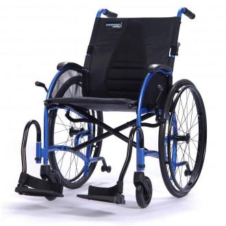 Strongback Ergonomic Lightweight Manual Wheelchair