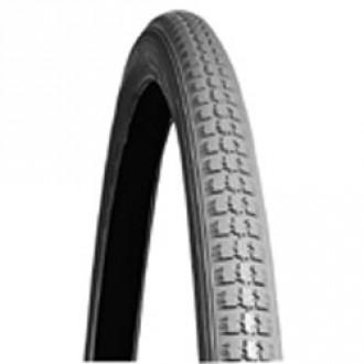 pneumatic wheelchair tire     tread
