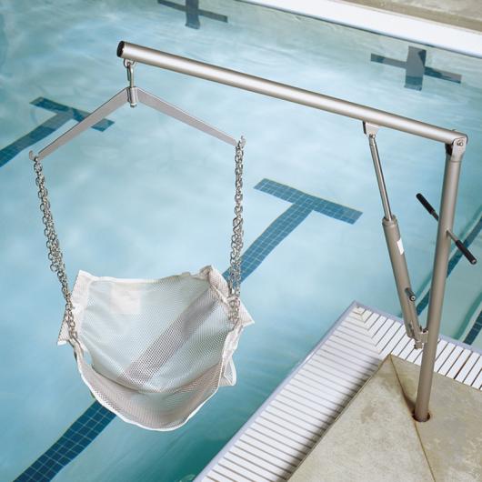 Hoyer Classic Pool Lift