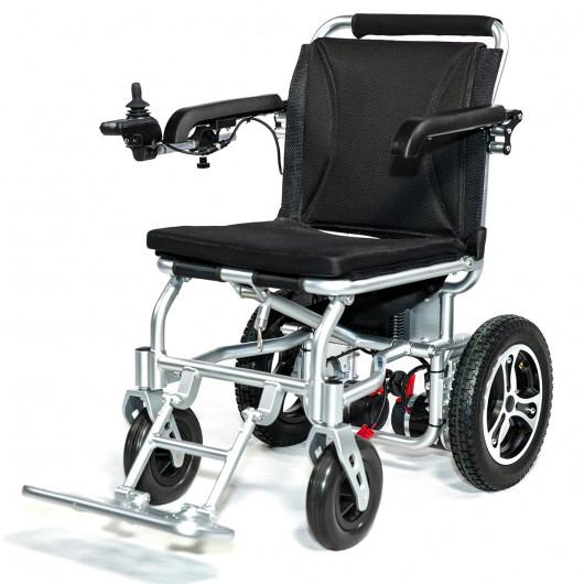 eVolt Traveler Power Chair