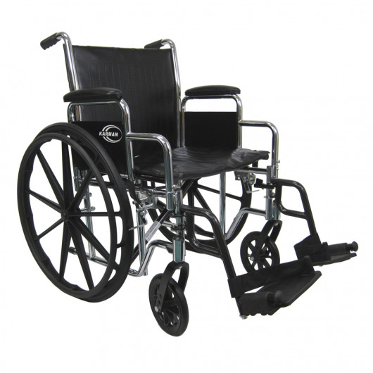 Karman KN-920W Bariatric Wheelchair