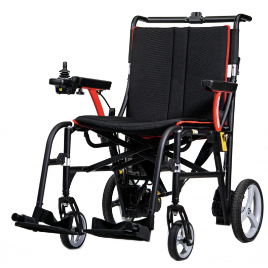 Featherweight 33 lbs. Power Chair