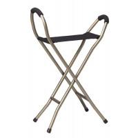 Folding Sling Seat Cane