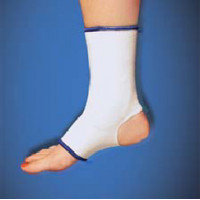 Visco-Elastic Ankle Support