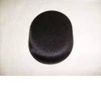 Curved Gel Elbow / Adductor Pad