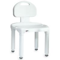 Adjustable Bath & Shower Seat