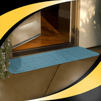 BigHorn Threshold Ramp - made from 100% Recycled Materials
