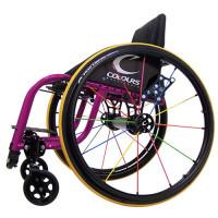 Chump Children's Wheelchair by Colours