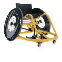 Hammer Sports Wheelchair by Colours