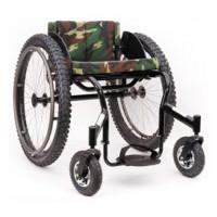 Invacare Top End Crossfire All Terrain Wheelchair