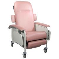 Terrific Drive Clinical Care Geri Chair Recliner Download Free Architecture Designs Scobabritishbridgeorg