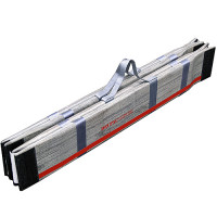 DecPac Multipurpose Portable Wheelchair Ramp
