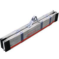 DecPac Multipurpose Portable Wheelchair Ramp