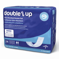 Medline Double-Up Incontinence Liners