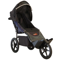Axiom Endeavour 3 Push Chair
