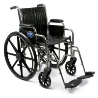 Top manual wheelchairs for seniors | updated for 2019.