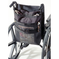 EZ-Access Wheelchair Bag