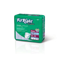 FitRight Restore Briefs (Case)