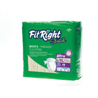 FitRight Stretch Ultra Brief (Case)