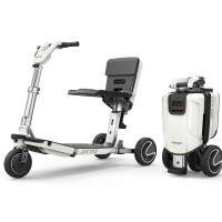Portable Travel Scooters 1800wheelchair Com