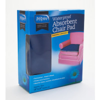 Inspire Washable Absorbant Chair Pad