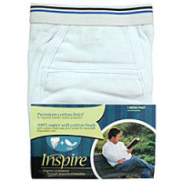 Inspire Cotton Briefs or Panties