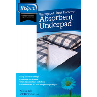 Disposable Amp Washable Bed Pads Chucks Underpads